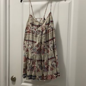 American Eagle Mini Dress/Tunic Top